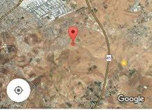 ارض سكنيه للبيع 750م  في رجم الشامي سكن ب