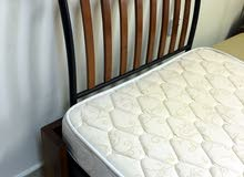 سرير مفرد بالمراتب
