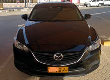 Automatic Mazda 2015 for sale - Used - Nizwa city