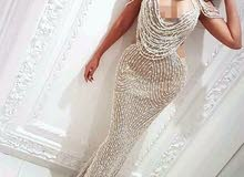 فستان فخم جسميكو