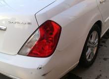 Renault Safran 2011 For sale - White color