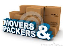 PROFESSIONAL MOVERS & PACKERS (MALIK) 056 890 93 95