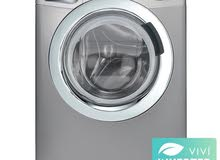 Candy Washer & Dryer GVW4138LHWCS04