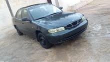 Daewoo Nubira 2000 - Tripoli