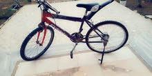 دراجه هوائيه (بسكليت)