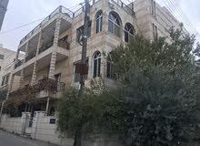 عمارة للبيع شارع الجامعة خلف الاسراء بسعر شقة تصلح للاستثمار