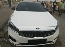 1 - 9,999 km Kia Cadenza 2016 for sale