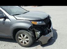 For sale Kia Sorento car in Baghdad