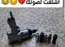 شغيلة محطة غيار زيت وبناشر وغسيل