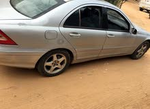 2008 Used C 350 with Automatic transmission is available for sale