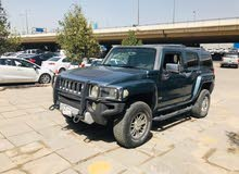 For sale installment Hummer H3 2008