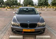 BMW 740 LI 2006 MODEL VERY CLEAN