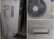 Electrical home services and A/C maintainance, gass filling, cleaning,repair