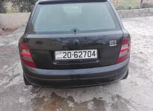 1 - 9,999 km mileage Skoda Fabia for sale
