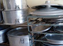 مطبخ ومطعم مناسف للبيع