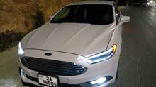 Used Ford Fusion in Salt