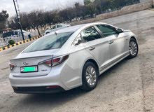 For sale 2017 Silver Sonata