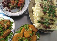 معلم مطاعم شعبي /حمص/فلافل/تج هيز وتحضير ومعلم بسطات بحاجة الى عمل