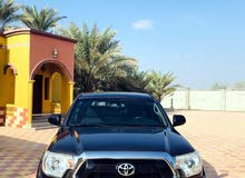 Automatic Toyota 2014 for sale - Used - Al Khaboura city