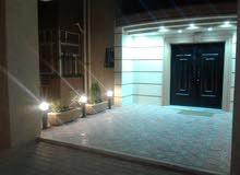 Beloun neighborhood Benghazi city -  sqm apartment for sale