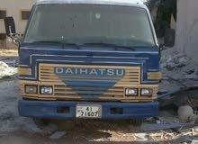 قلاب ديهاتسو 85 للبيع