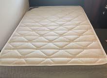 Pan Emirates bed.