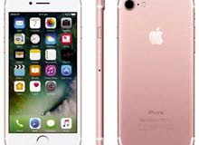 Apple iPhone 7 Rose Gold 32 GB (USED)