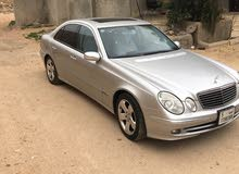 Mercedes Benz E 350 2007 For sale - Silver color