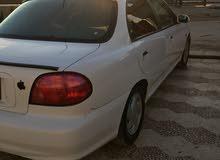 Used condition Kia Sephia 1997 with  km mileage
