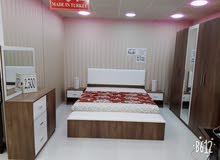 غرف نوم صناعة تركية بسعر المصنع