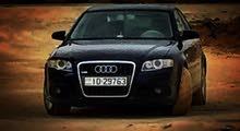 Used condition Audi A4 2008 with 140,000 - 149,999 km mileage
