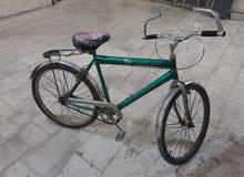 دراجه شبه جديده