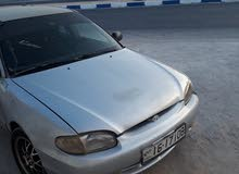 Hyundai Accent 1997 for sale in Ramtha