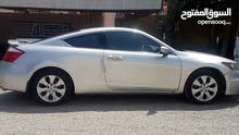 Silver Honda Accord 2009 for sale