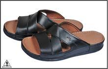 sandales medicale 100% cuir , my shoes
