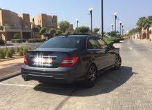 مرسيديس بنز Mercedes CClass