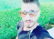 انا اسمي محمود عندي 25 سنة