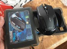 ماوس Gaming وايرلس للبيع