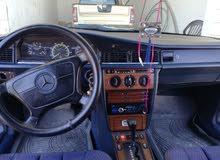 عليها عرض نهاية السنه Mercedes Benz بيع او بدل