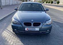 BMW 520i 2010