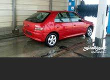 Peugeot 306 for sale in Tripoli