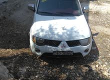 For sale Mitsubishi L200 car in Irbid