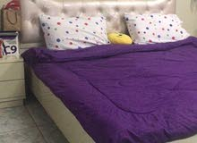Available for sale Bedrooms - Beds in Used condition