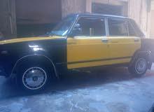 لادا تاكسي 2107 للبيع