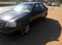 Chevrolet Optra car for sale 2012 in Tripoli city