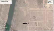 قطعة ارض 200 متر مربع ملك صرف مقاطعة 58