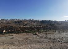 أرض للبيع في شفا بدران حوض المقرن
