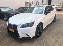 Lexus GS 350 2014 for only sale