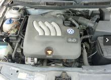 +200,000 km mileage Volkswagen Bora for sale