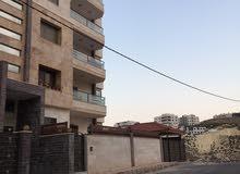 شقة طابق رابع للبيع غير مسكونة  خلف شارع السلام ( ضواحي ناعور)